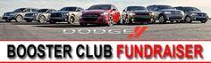 Brown Motors Dodge Fundraiser to benefit Petoskey High School Varsity Teams