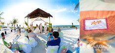 Secrets Wild Orchid real wedding