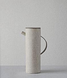 Ceramics by Takashi Endo