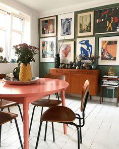 /// Schnappschüsse eines bunten Kopenhagener Hauses - #bunten #eines #Hauses #home #Kopenhagener #Schnappschüsse