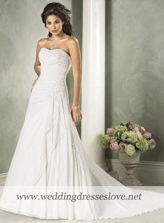 wedding dress... very pretty