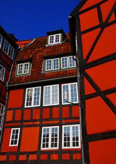 København / Copenhagen. I Grønnegade by Guillaume Baviere http://www.visitcopenhagen.com/