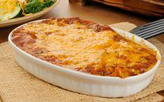 lowfat chicken tortilla casserole