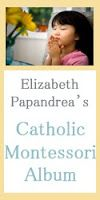 Montessori Candy: Catholic Montessori Album/Manual...