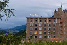 do@time: Art Master a St.Moritz