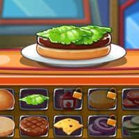 En Iyi Burger Yapma Oyunu Burgerler Yemek Hamburgerler