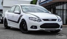 New & Used cars for sale in Australia Aussie Muscle Cars, Australian Cars, Ford Falcon, Love Car, New And Used Cars, Falcons, Mustangs, Slammed, Cars For Sale