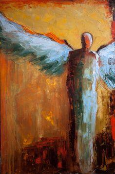 """Arrival"" by Shelby McQuilkin"