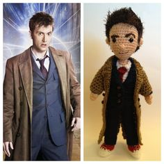 Doctor Who Collection Completion!  3 craftyiscool.com