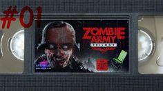 #01 - Das Dorf der Toten | Let's Play Together Zombie Army Trilogy [germ...