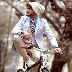 E as Toucas , realmente tem aparecido ! Força na touca! - Fancy - Red & White Bold Striped Tie