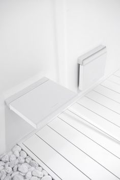 Shower seats | Showers | Tao | antoniolupi | Nevio Tellatin. Check it out on Architonic