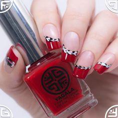 Нет описания фото. Nail Art Designs Videos, Nail Art Videos, Nail Polish Designs, Nail Designs, Nail Art Flowers Designs, French Nails, Dot Nail Art, Holiday Nail Art, Flower Nails
