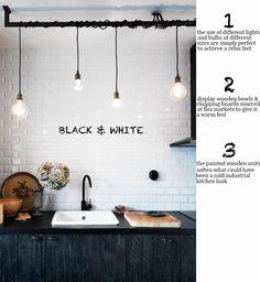 Metro tiled Kitchens | 3 inspiring kitchens to achieve the look 1/3