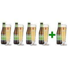 Μπύρα Premium Pilsener 0.33lt Mongozo 4+1 Δώρο Free Summer, Free Products, Drinking, Gluten Free, Glutenfree, Beverage, Drink, Sin Gluten, Grain Free