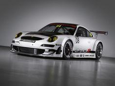 2013 Porsche 911 Gt3 Rsr 2
