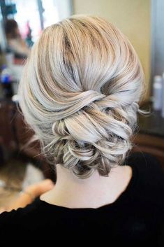 Amazing Wedding Updo Hairstyles You'll Love