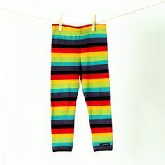 30 bästa bilderna på Stripes | Barnkläder, Svarta leggings