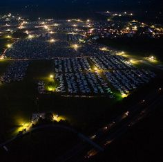 REASON WHY WE LOVE ROO No. 605: Everything lights up at night!