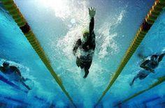 Entrenamiento Natacion: Programa de entrenamiento de natacion