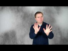 ▶ ASL Story - YouTube  Deaf literacy for youth