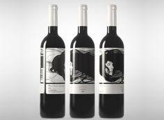 atipus_aloja_  #etiquetas #vino #label www.prettywines.com