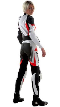 Motorcycle gear that doesn't make me look like a dude.