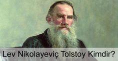 Lev Nikolayeviç Tolstoy Kimdir?  #kitapyorumu #roman #edebiyat #yazar #kitap #kimdir #LevNikolayeviçTolstoy #Tolstoy