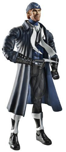 "DC Universe Classics Modern Captain Boomerang Collectible Figure - Wave 18 by Mattel. Save 7 Off!. $13.95. 6"" highly detailed collectible figure in its classic comic book styling. Includes Collect and Connect Apache Chief figure piece. Authentically sculpted and designed by Four Horsemen Studios. Classically styled DC Universe Classics Wave 18 collector figure. Figure is extremely detailed and classically styled with superior articulation. From the Manufacturer             ..."