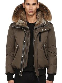 798700b5a8db 20 Best mackage jacket world images