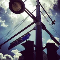.@saeromii_ | #광화문#구름 뭉게뭉게 #하늘 | Webstagram