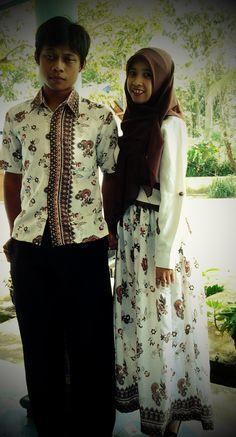 SM Wedding Mei 2014