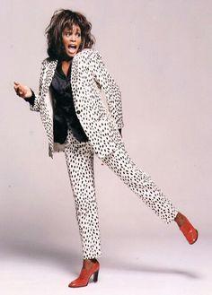 Whitney Houston 90s