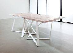 Wintr table