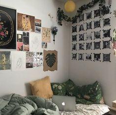 Stylish Home Decor, Diy Home Decor, Living Room Designs, Living Room Decor, Living Rooms, Bedroom Designs, Bedroom Wall, Bedroom Decor, Bedroom Ideas