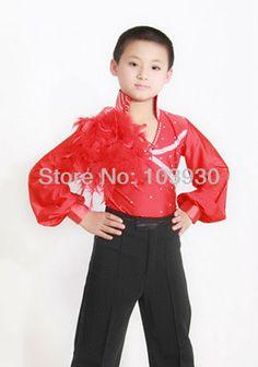 vestuario de niños para bailar salsa - Buscar con Google