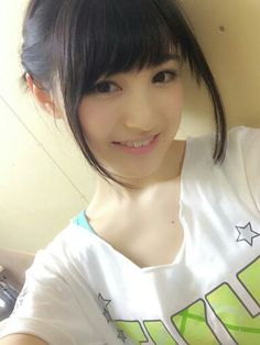 Kojina Yui HKT48