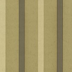 Behangpapier Streep Bruin Goud 13093-30