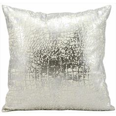 This truly unique and jubilant throw pillow is just what your residence needs in order to gain a sense of modern style. Brighten up any room in your home by adding this lively and exciting throw pillow to your favorite place to relax.