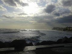 Obiettivo Pesaro: apriti cielo, torna il sole dopo il maltempo http://vivere.biz/agqV