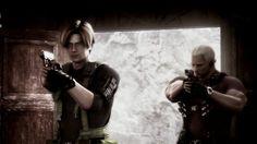 Resident Evil: Chronicles HD Collection aparece em novas imagens