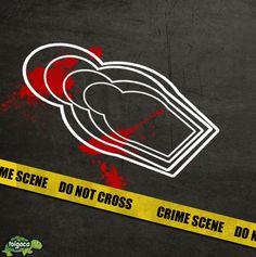 matryoshka crime scene :)