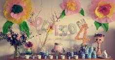 LA FLOWER PARTY