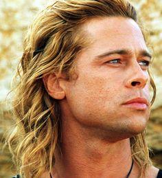 Achilles | Brad Pitt