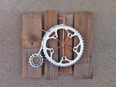 Bike Wall Art   Penny Farthing by josephstephenson on Etsy, $100.00