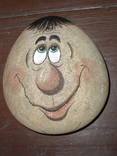 Caricatura rock painting patterns | how to make painted rocks | painted rocks craft | rock painting images | rock painting ideas pinterest | rock painting pictures | rock painting stencils | acrylic painting rocks