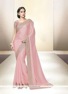 Real magnificence will come out of your dressing style and design with this pink…