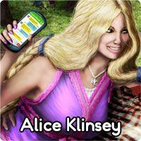 Alice Klinsey (Icon 3)