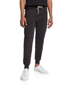 Joe's Jeans Men's French Terry Cloth Jogger Pants In Black Jogger Pants, Joggers, Sweatpants, Joes Jeans, French Terry, Black Pants, Luxury Fashion, Man Shop, Clothes