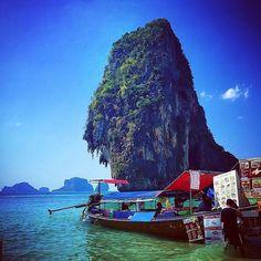 Bom dia! Todos os posts, dicas, roteiros e videos da Tailandia já estão no blog www.JornadaKamoi.com